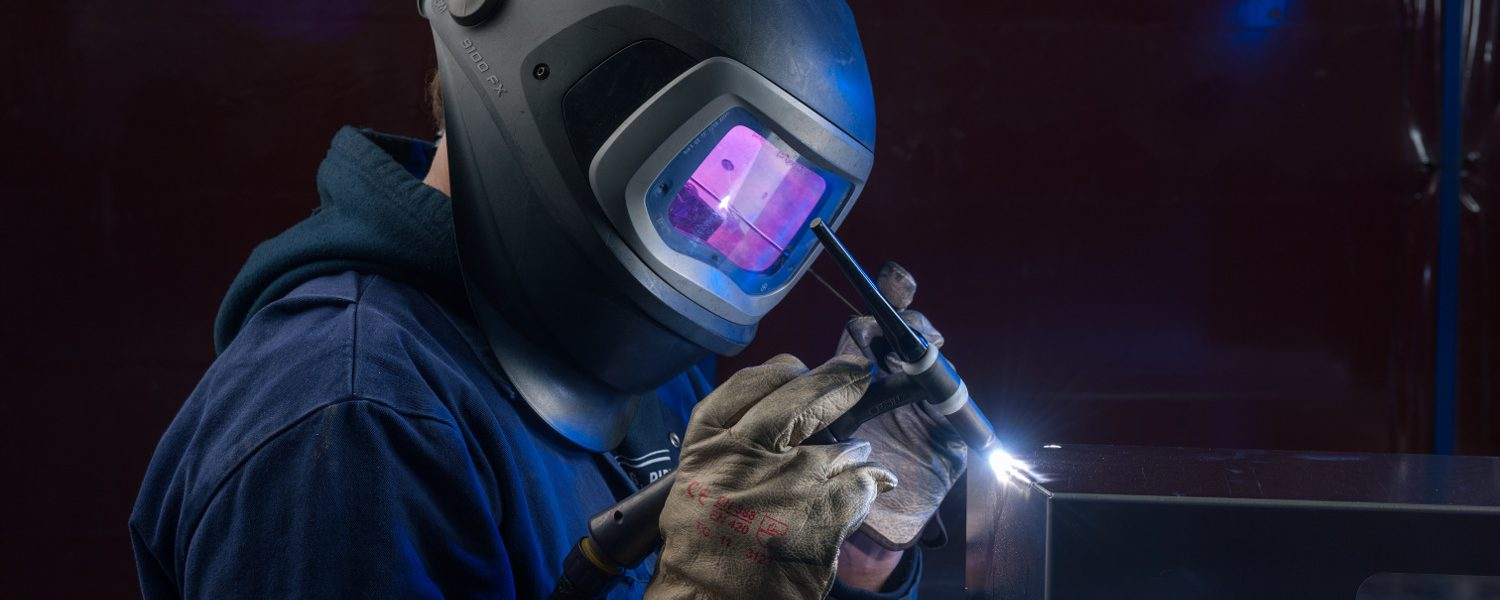 Welding and Fabrication Image 1