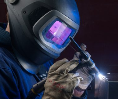 Welding and Fabrication Image