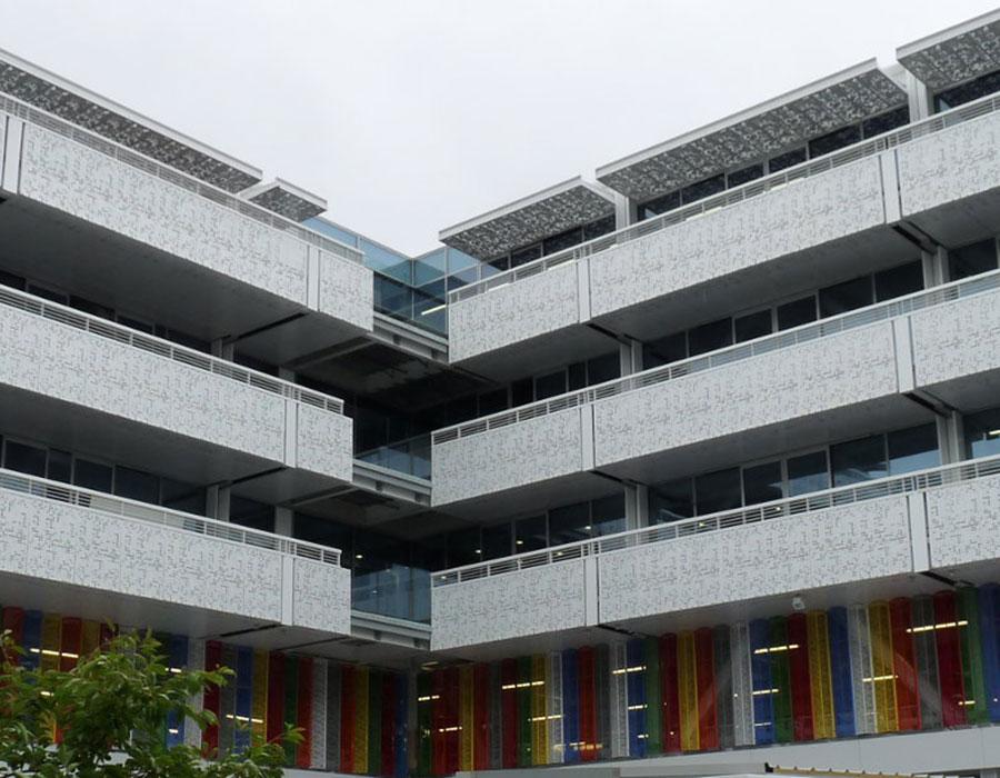 BNZ Centre (Cashel Square) Featured Image