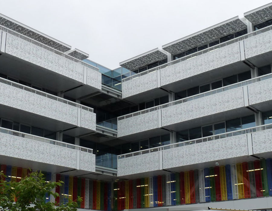 BNZ Centre (Cashel Square) Image