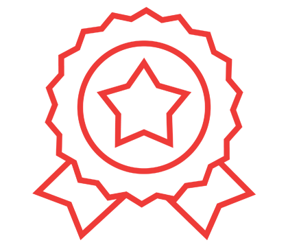Quality Control Icon